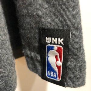 unk nba Shirts - New York Nicks UNK NBA Shirt